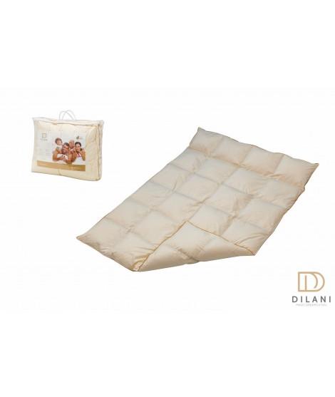 Comfort pehelypaplan 220x200