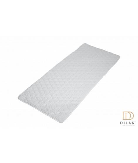 Antiallergén matracvédő 90x200