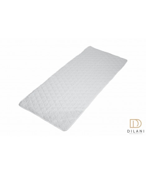 antiallergén matracvédő 160x200