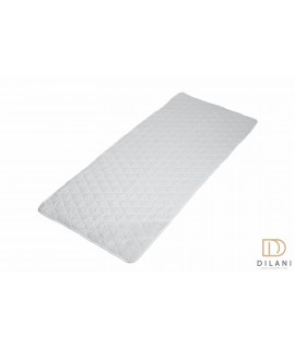 Antiallergén matracvédő 220x200